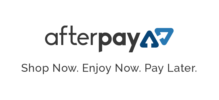 Afterpay: Shop Now. Enjoy Now. Pay Later.